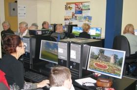 Warsztaty z zakresu obsługi komputera dla osób starszych – poziom podstawowy