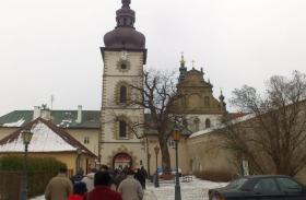 Wyjazdowa wycieczka edukacyjno-integracyjna Stary Sącz-Barcice
