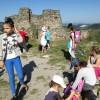 Stokrotka i Maja – Wycieczka w góry na zakończenie wakacji